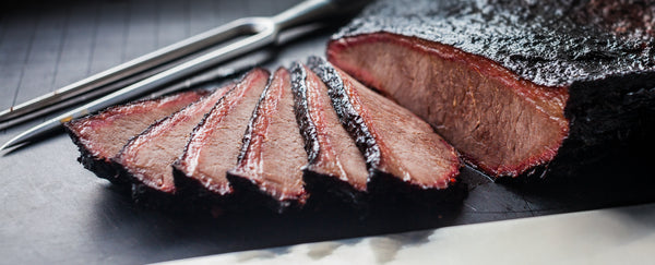 Brisket Flat USA Star Ranch Prime Black Angus