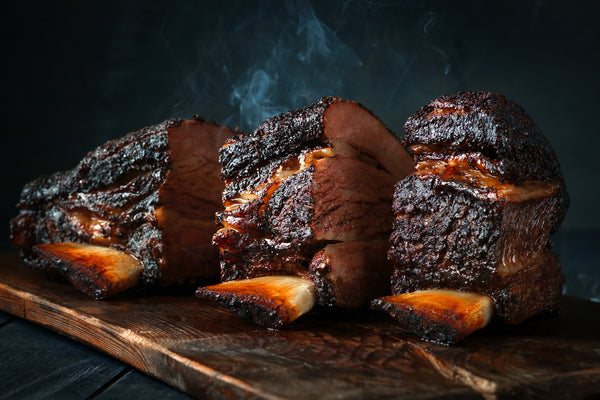 Beef Ribs USA Creekstone Farm Choice Black Angus