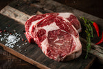 Ribeye Steak USA Blue Ox Choice Black Angus