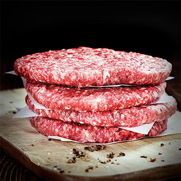 Burger Shimofuri Farms Japan Wagyu 155g