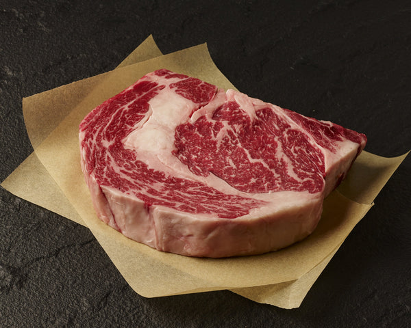 Ribeye USA Creekstone Farm Prime Black Angus