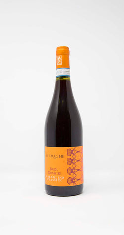 Brol Grande - Le Fraghe 2018 750 ml