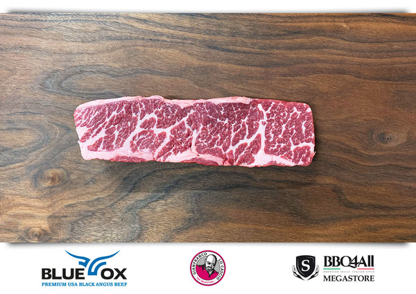 Denver Steak USA Blue Ox Prime Black Angus