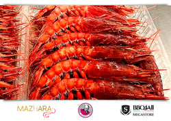 Gambero Rosso di Mazara GLC Top Selection (1Kg)