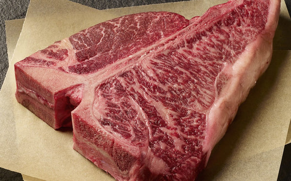 T-Bone AUS WX 5+ by Rangers Valley Wagyu F1 Crossbreed
