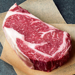Ribeye Steak Usa Blue Ox Prime Black Angus