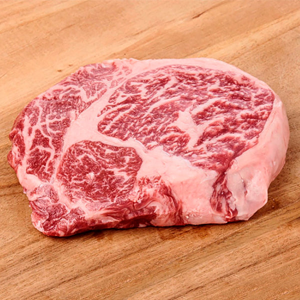 Ribeye USA Wx 6+ Snake River Farms Wagyu