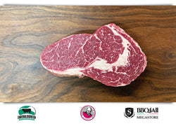 Ribeye Irlanda Emerald GOLD Green Crossbreed