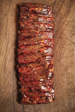 St. Louis Pork Ribs DUROC 2 Slab
