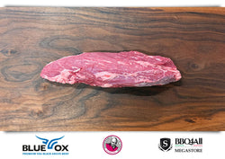 Teres Major USA BLUE OX Choice Black Angus (Skin Pack)