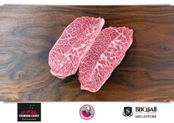 Top Blade Steak AUS Crimson Crest 5+ Wagyu F1 Crossbred