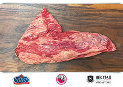 Tri-Tip USA Star Ranch Choice Black Angus