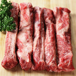 Rib Fingers Usa Creekstone Farm Prime Black Angus