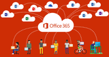 Office 365 Business - Annual Subscription