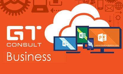 Office 365 Business - Monthly Subscription