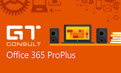 Office 365 Pro Plus - Monthly Subscription