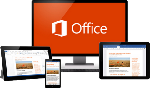 Office 365 Business Essentials - Monthly Subscription