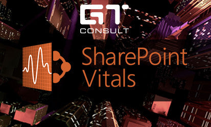SharePoint Vitals - Per User - Monthly Subscription