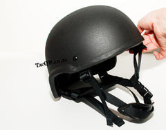Helmets & Head Protection