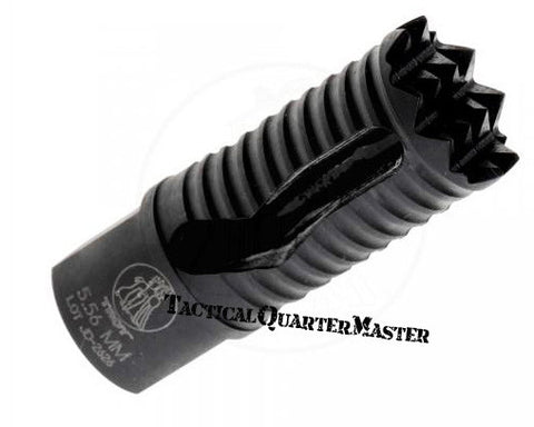 Troy Muzzle Brake Medieval 5.56mm