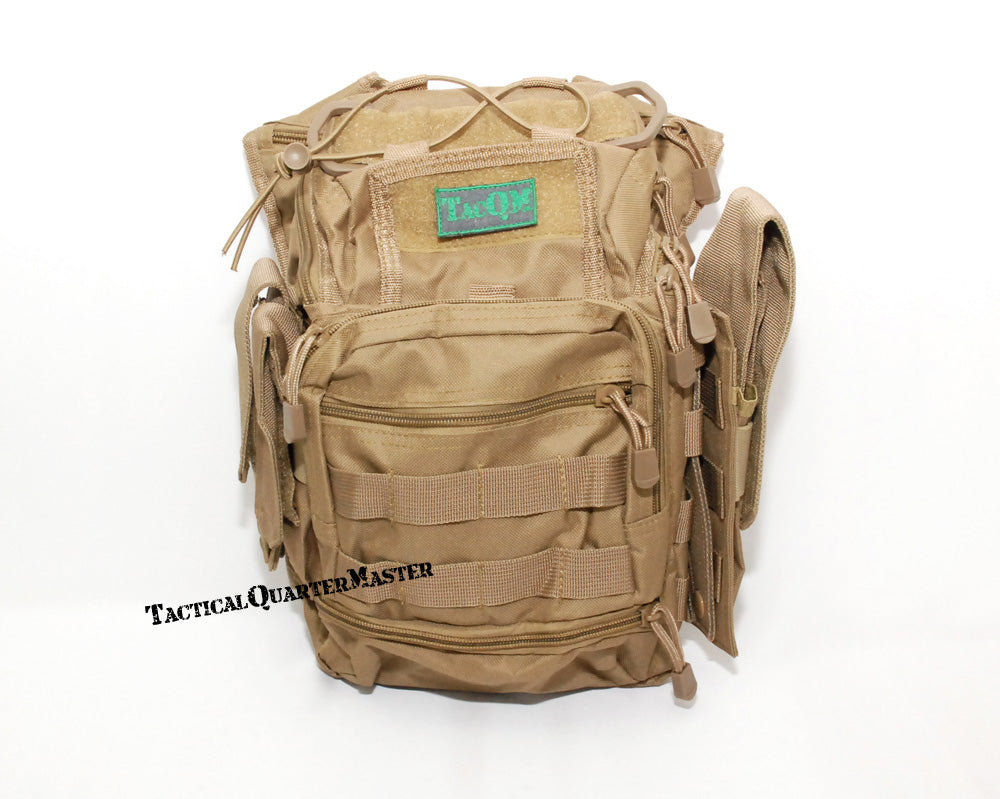First Responder Bag - Tan