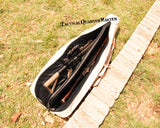 "Double 52"" Semi-Rigid Gun Case"