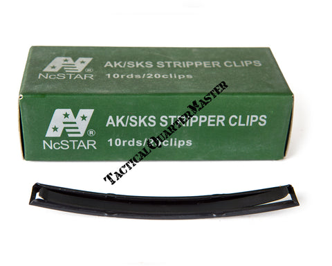 AK/SKS Stripper clips