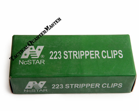 .223 Stripper Clips