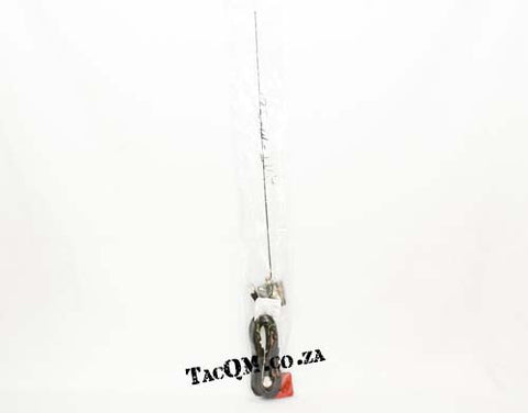 Antennae M701 Glass Mount UHF