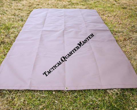 Bivvy/Ground Sheet