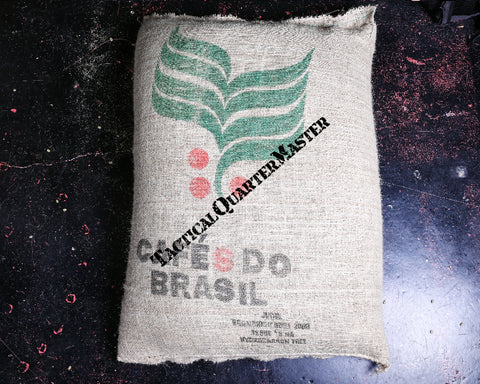 Brazillian Green Coffee Beans