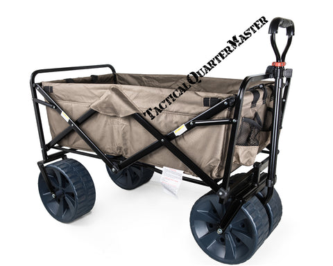 The Mule: Heavy Duty Trolley