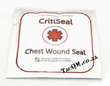 Chest Wound Seal