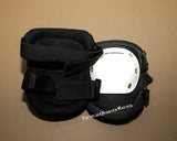 Dromex Hard Knee Pads