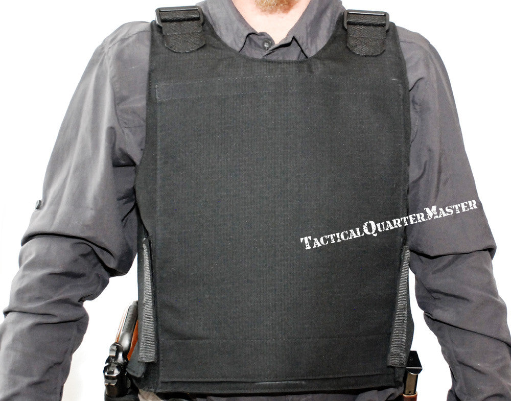 Duke Bulletproof Vest Level II Standard / Square