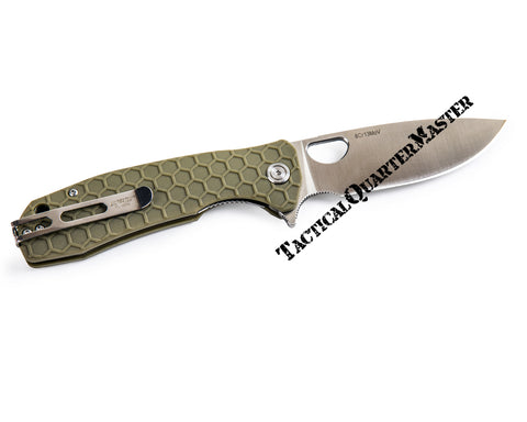 Honey Badger Flipper Large