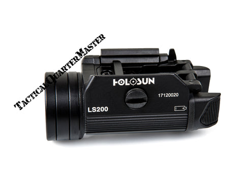 Holosun 600 Lumen LED Flashlight
