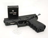 KJ Works KP-03 Airsoft Pistol