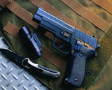 KJ Works KP-01 Airsoft Pistol