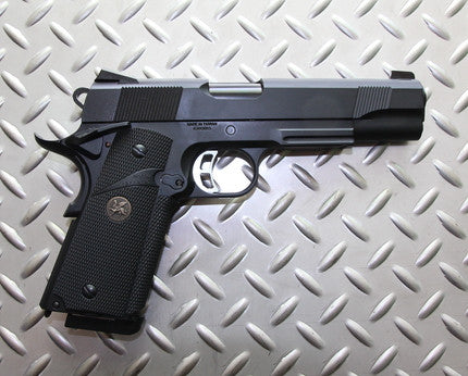 KJ Works KP-07 Airsoft Pistol