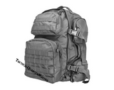 Tactical Backpack - Urban Grey