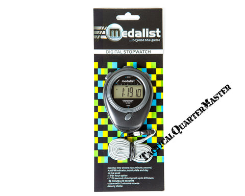 Medalist Digital Stopwatch JS-320