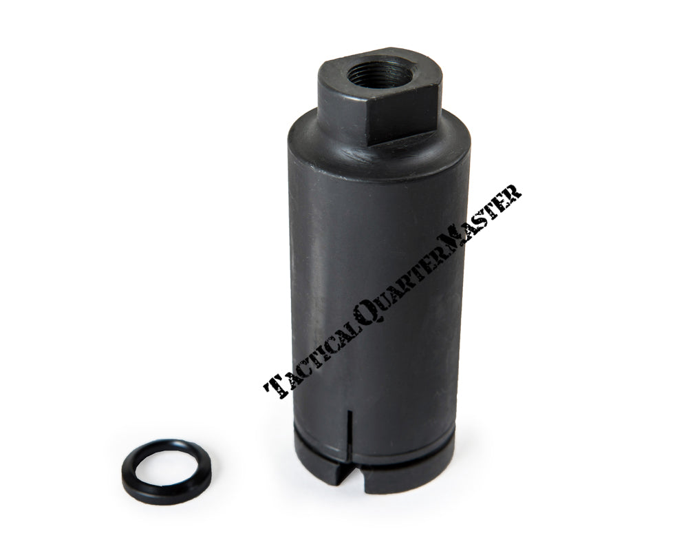 Other Leisure & Outdoors - Krinkov-Style Muzzle Brake- Smooth was