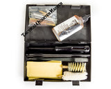 Military-Police Gun Cleaning Kit