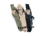 Single 556 Mag Pouch-Green