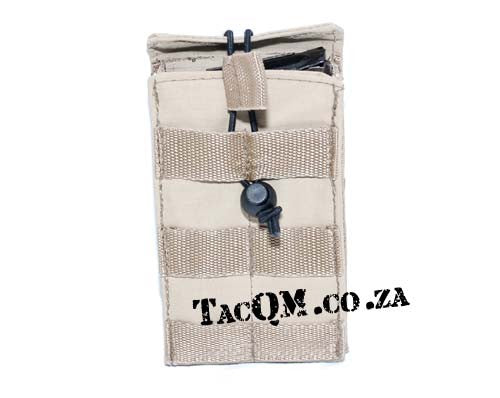 Single 762-Mag Pouch-Sand