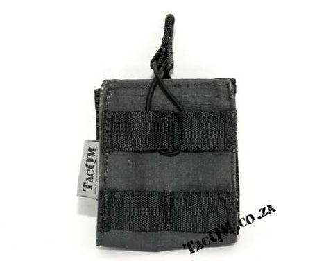 762 Magazine Speed Pouch: Black