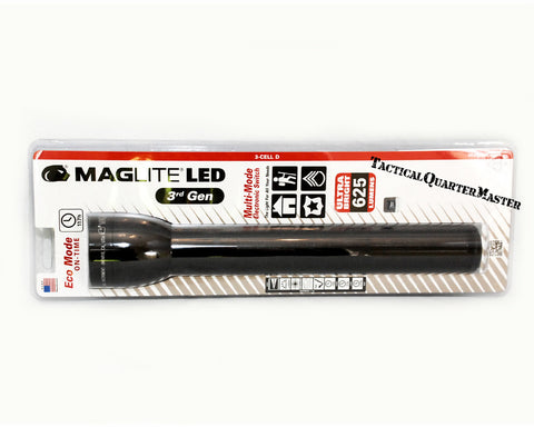 Maglite LED 3rd Gen. 3D Cell
