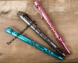 Nextool Pallas Tactical Pen: Blue or Pink