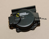 National Geographic Lensatic Compass